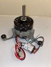 Genteq - A.O.Smith F42F52A50 Furnace Blower Motor 1/3 HP 115 Volt 1075 RPM 2SPD