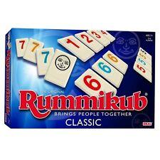 Rummikub Modern Board & Traditional Games