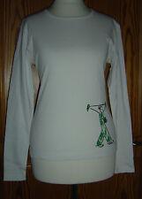 Sonia Rykiel Paris Pullover Longsleeve shirt T-Shirt Gr. 38/40