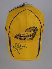NATHAN HINDMARSH Hand Signed Parramatta Hat / Cap