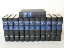 Brockhaus - Wissen A bis Z / Ausgabe 2011 - 11 Bände (A bis Z) + Multimediaband