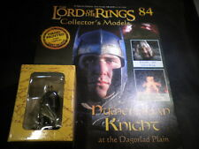 Lord of the Rings Figures - Issue 84 Numenoreon Knight at the Dagorlad Plain