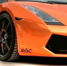 Lamborghini Gallardo 560 570 Side Markers Lens set  Grey Smoke  New!!!
