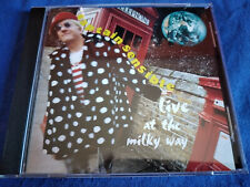 CAPTAIN SENSIBLE - Live At The Milkyway CD New Wave / The Damned USA