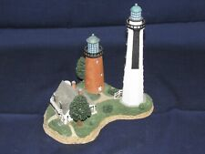 Harbour Lights 2002 Cape Romain Ltd. Ed. South Carolina Lighthouse Figurine