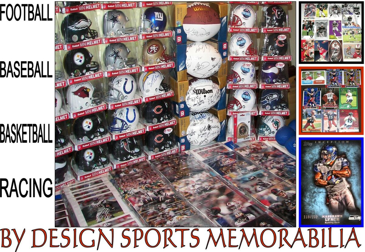 By Design Sports and Memorabilia