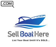 SellBoatHere.com- Brandable Domain Name for sale - BUY SELL BOATS YACHTS domain