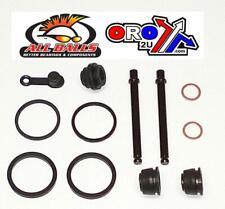 New Honda CBR 1000F 87-88 600F 87-90 Rear Brake CALIPER Rebuild Kit 18-3228