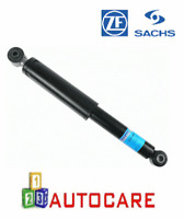 Sachs Rear Monotube Shock Absorber For Vauxhall Vectra Signum