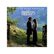 MARK KNOPFLER - PRINCESS BRIDE [CD]