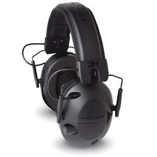 Peltor Sport Tactical 100 Electronic Hearing Protector, Ear Protection, NRR 22