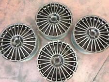 4 cerchi originali mito Alfa Romeo 17 Wheels rims