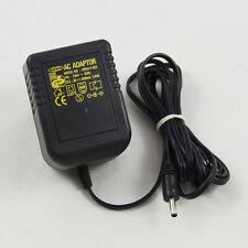 AC Adaptor DEN411403 / 6V 600mA 3.6VA / Adapter Netzteil Power Supply / 3,5mm