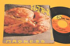 "BLACK SUNDAY FLOWERS 7"" HOT ROCK 1°ST ORIG ITALY PROG 1971 EX BLA BLA GATEFOLD C"