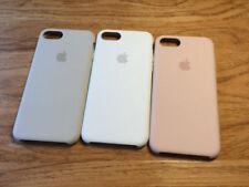 """1 STÜCK ECHTES ORIGINAL Apple Silicone Case Silikon Hülle iPhone 7 4.7"""""""