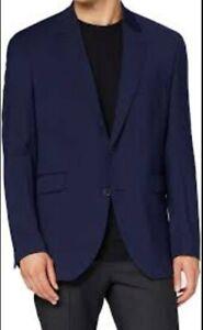 Hackett Men's Suit Jacket 44 Regular RRP £295