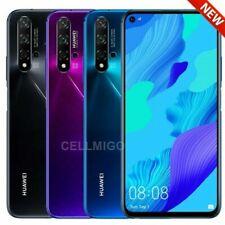 """Huawei Nova 5T (128GB, 8GB) 6.26"""", Dual SIM GSM Unlocked US + Global 4G LTE"""