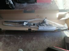 PEUGEOT PARTNER 5F 1.9D Power Steering Rack 99 to 15 PAS Remy