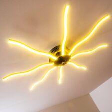 LED Design Wohn Zimmer Lampen Flur Strahler Küchen Decken Leuchten Deckenlampe