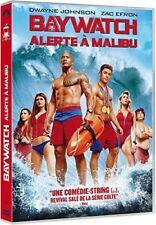 DVD *** BAYWATCH - ALERTE A MALIBU *** Dwayne Johnson ( neuf sous blister )