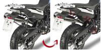 GIVI Monokey Seiten-Kofferträger PLR5103 abnehmbar BMW F 800 GS 08-15