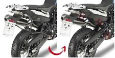GIVI Monokey Side Luggage Carrier PLR5103 Removable BMW F 700 GS 13-15