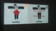 "SHANE MacGOWAN "" THE CHURCH OF THE HOLY SPOOK "" # 08990 DIGI CD"