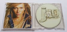 JENNIFER LOPEZ - J.Lo CD Love Don't Cost A Thing