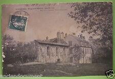 CARTE POSTALE DÉPARTEMENT 95 - LUZARCHES PROPRIÉTÉ BROCA 1908 - VAL-D'OISE - CPA