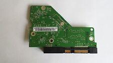 PCB Contrôleur WD 10 EADS - 65m2b1 2060-771640-003 Disques électronique