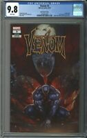 Venom #3 Skan CGC 9.8 TRADE Variant COVER 1st FULL Appearance of KNULL