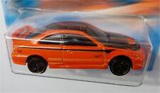 2018 Hot Wheels Honda Civic SI - Honda 70th Anniversary Serie 3/8 in 1/64