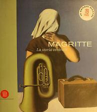 Magritte. La storia centrale (Roma, 16 marzo-8 luglio 2001)