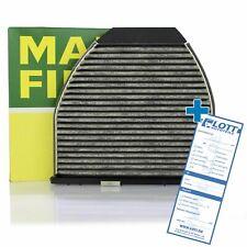 MANN-FILTER Innenraumfilter Pollenfilter für Mercedes C-Klasse // CUK 29 005
