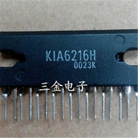 5pcs KIA6216H Original New Toshiba Integrated Circuit