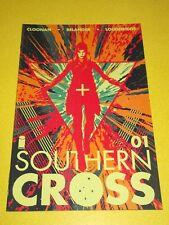 SOUTHERN CROSS #1 IMAGE COMICS VARIANT