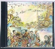 QUELLO CHE SIAMO AFRICA UNITE ANDREA CHIMENTI CLAUDIO ROCCHI YO YO MUNDI CD F.C.