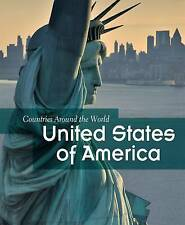 United States of America (Countries Around the World)-ExLibrary