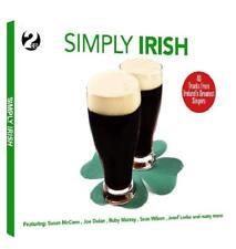 Simply Irish Hits NEW 2CD Susan McCann,Sean Wilson,Rose Marie,Joe Dolan ETC