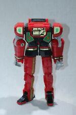 "10"" BanDai Mighty Morphin Power Rangers Red Dragon Thunderzord Action Figure"