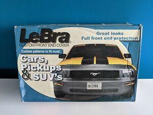 NEW LeBra Part#470600 Chevy Trailblazer 2002-2005/2006-2009 Trailblazer LS (-SS)