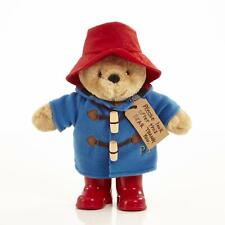 Classic Plush 25cm Paddington Bear With BOOTS