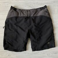 Novara Mountain bike padded linear Cycling shorts XL