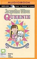 Queenie by Jacqueline Wilson (CD-Audio, 2015)