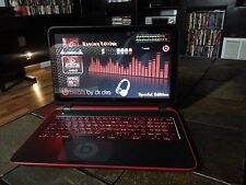 HP Beats Audio™ TOUCHSCREEN AMD Gaming Laptop 1TB 8GB Ram Radeon™ + LIGHTED KEYS