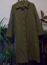 Damen Trachten Mantel Janker Jacke grün Gr 44