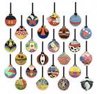 2020 Disney Parks Christmas Holidays Advent Calendar Ornaments