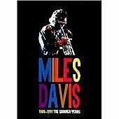 Miles Davis - 1986-1991 - The Warner Years BOX SET 5CD inc. rarities /unrlsd UK
