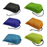 Waterproof Drawstring Bag Travel Wash Pouch Shoe Clothes Storage Travel Portable