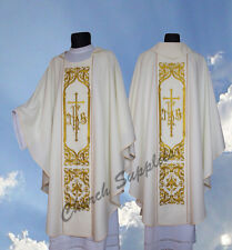 Chasuble Vestment Kasel Messgewand Casula 516-K